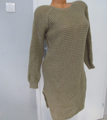 Džemper haljina tunika vel. L