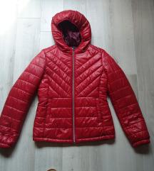 Crvena jakna OVS NOVO