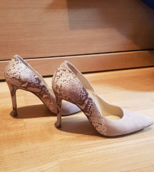 Kozne turske cipele