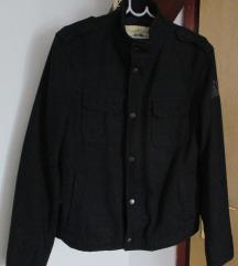 REPLAY - Muska zimska stofana jakna - vel.S/M