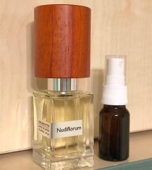 Nasomatto Nudiflorum 2/5/10ml Dekant