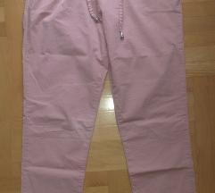 Pantalone puder roze NOVO