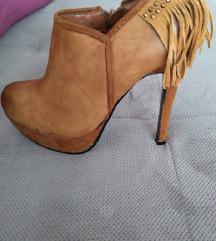 Milada cipele