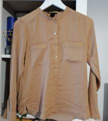 H&M satenske bluza! RASPRODAJA NA PROFILU