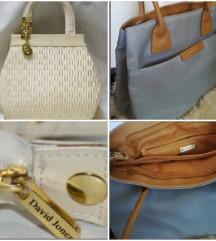 Širok asortiman dizajnerskih torbi/tašni