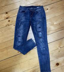 Pantalone teksas