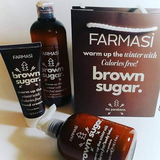 Brown shugar