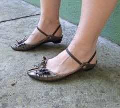 GDC Indonezia bakarne kozne sandale