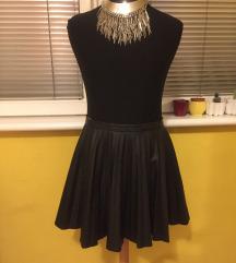 Gothic suknja + top na poklon