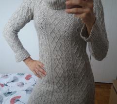 Nova zimska haljina SNIŽENA