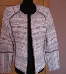 astek jaknica sako H&M