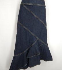 Bisou Bisou suknja