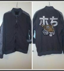 NOVA sa etiketom bomber jakna sa tigrom, predobra