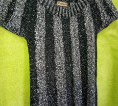 Zenska rastegljiva haljina