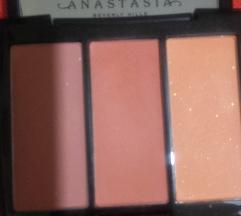 Anastasia Beverly Hills - Blush trio  original
