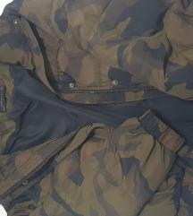 Zara jakna snizenje