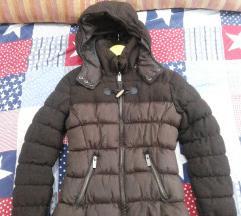 Zimska jakna, calliope