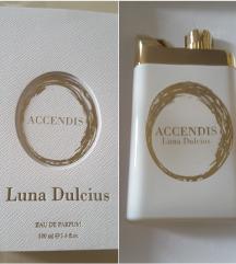 Accendis Luna Dulcius parfem, original