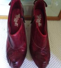 Tiggers ITALY cipele,prirodna koža NOVE 38