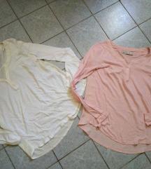 Abecrombie 2 majice