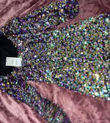 Nova Zara haljinica sa etiketom