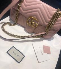 Prodajem ORIGINAL Gucci torbicu - kao novo!
