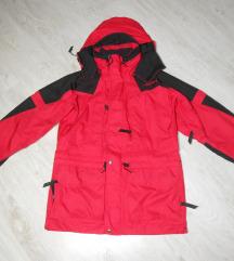 Original SCHOFFEL GORE-TEX muška jakna