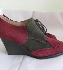 Kozne cipele Carlo Gaugin 39/25