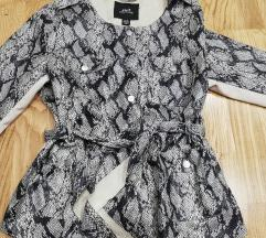 Blejzer ili bluza snake print