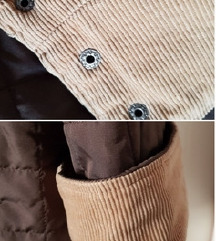%2.000-Authentic futrovana jakna