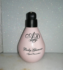 Agent provocateur body glamour sauce 200 ml