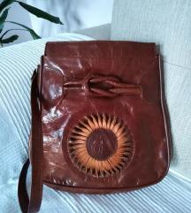 Prelepa kozna torba iz Tunisa
