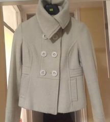 Zenski kratki kaputic/jaknica ZARA