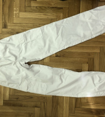 Bele pantalone  S