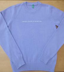 BENETTON (original) dečiji džemper