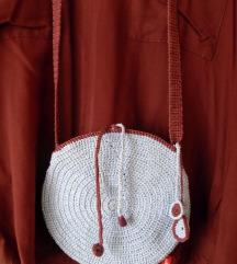 Torbica handmade