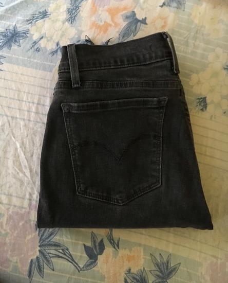 Levis pantalone 710 super skinny ORIGINAL