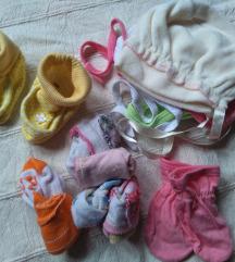 POVOLJNO za novorodjence 31 stvarcica za 900 din