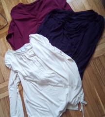 Majice dugih rukava