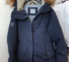 Zenska zimska jakna