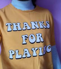 LC Waikiki crop top majica