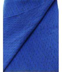Vuneni rucno tkani prekrivac 200x130 cm