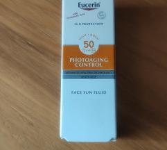 Eucerin anti age spf 50 krema
