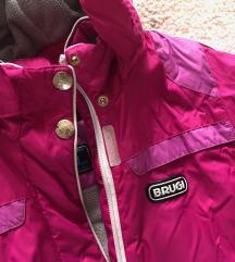 brugi zimska jakna za devojcice