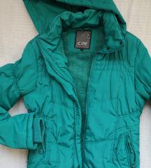 Zimska deblja jakna, očuvano
