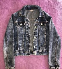 Prelepa teksas jakna kao NOVO ‼️