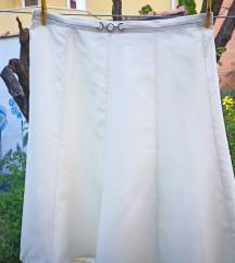 Vintage zvonasta suknja XL/XXL