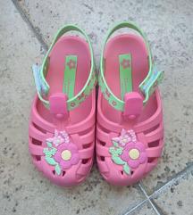 Ipanema sandale kao nove br 24