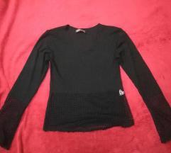 Elegantna bluza sa mrežicom NOVA CENA 500 DIN