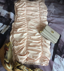 H&M Fenomenalna haljina M
